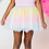 Thumbnail: Pastel Rainbow Tutu Skirt