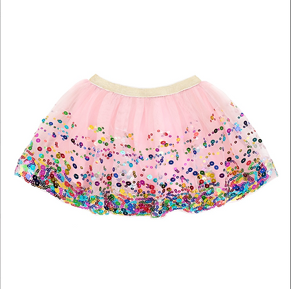 Confetti Tutu Skirt