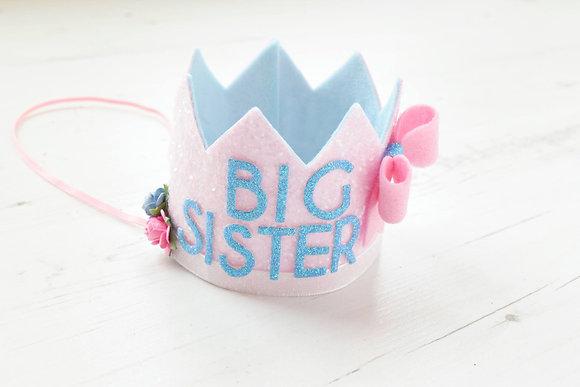Big Sister Crown