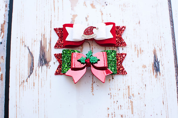 Medium Christmas Bow