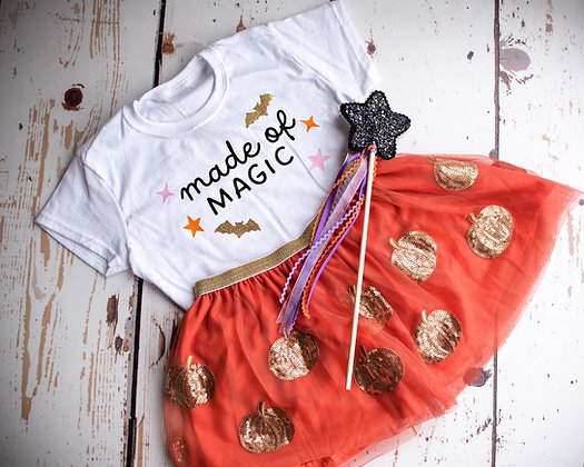 Made of Magic T-shirt