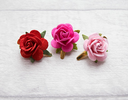 Flowers Clips