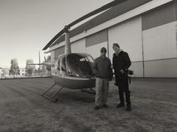JACK AND PILOT