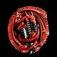 P Dot Music (Snap Dragon Logo).png