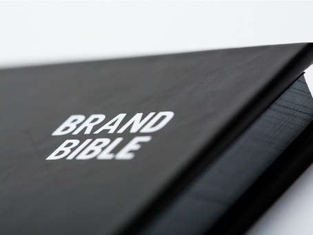 The 5 Beatitudes of Branding