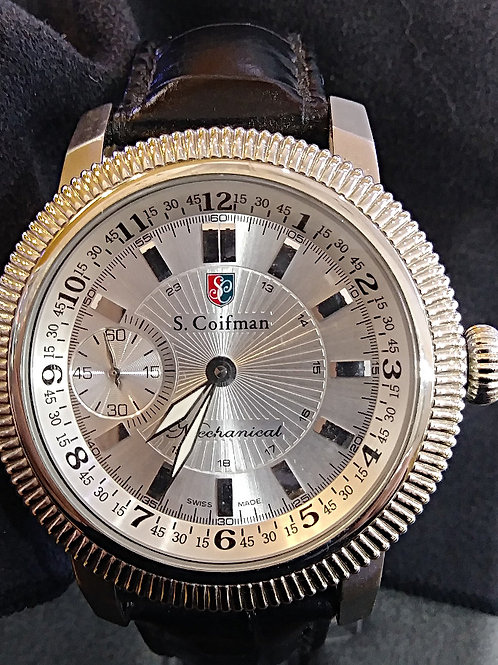 S. Coifman watch