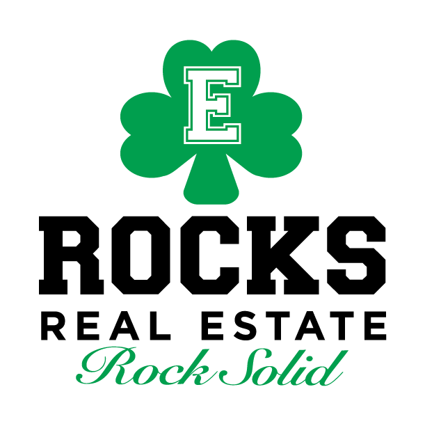 E Rock Real Estate Logo 2018