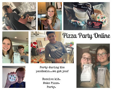 Pizza party pandemic online.jpg