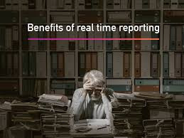 Traditional vs Real Time Bookkeeping