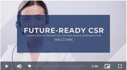Future- Ready CSR