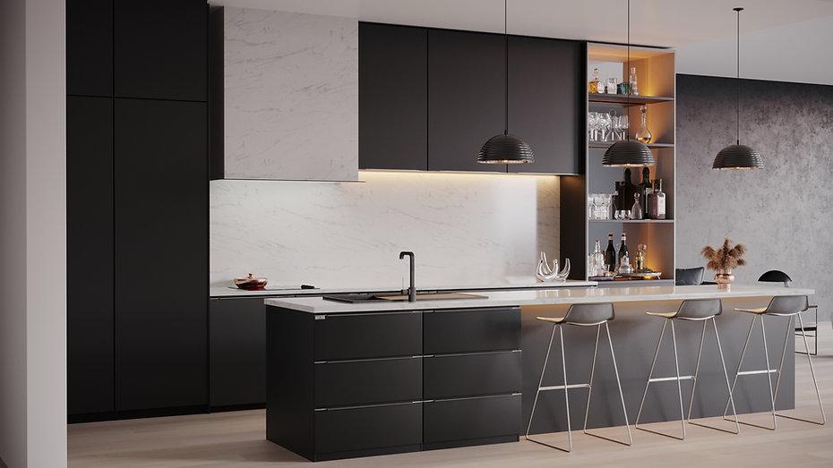 Black and Gold Kitchen 04_Post.jpg