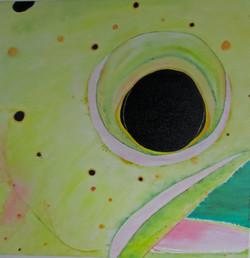 Fish Eye 1#