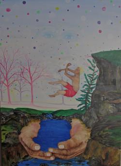 Leap into Faith