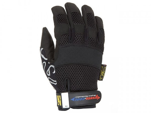 Venta Cool Gloves with Breathable Base Material