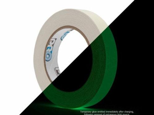 Pro Glow Photoluminescent Tape 20mm x 10m