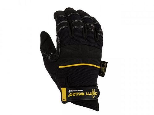 Comfort Fit Full Finger Rigging / Loader Gloves