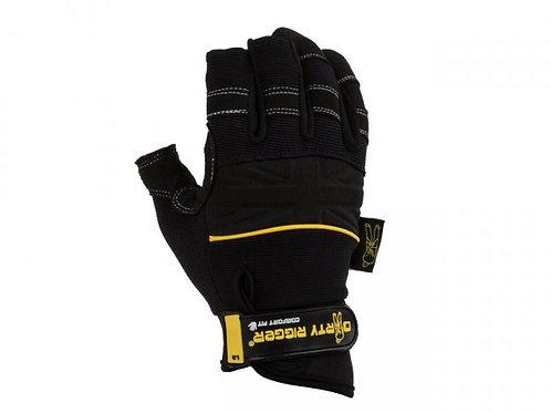 Comfort Fit Mens Framer Rigging / Operator Gloves