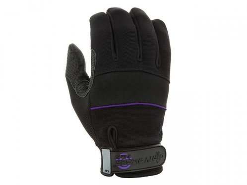 Slimfit Full Finger Rigger Gloves for Smaller Hands
