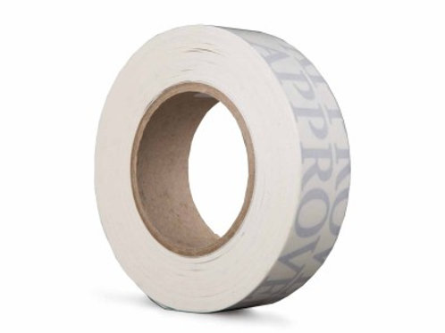 Double Sided NEC Approved Tape 50mm x 50m