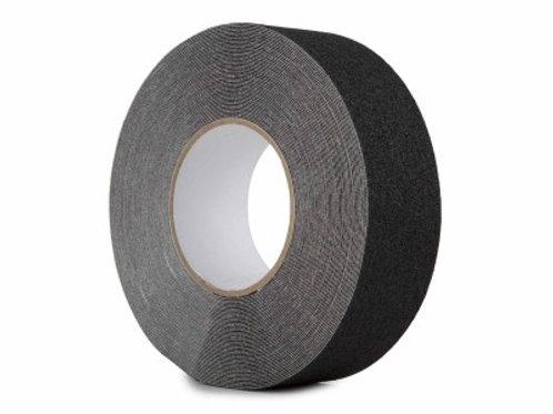 Anti Slip Tape Heavy Duty High Grab 50mm x 18.3m Roll BLACK