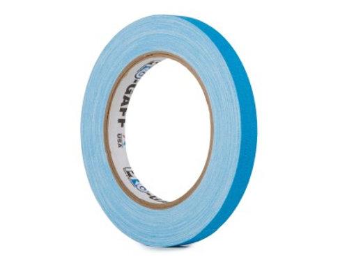Pro Gaff Fluorescent Gaffer Tape 12mm x 25yrds