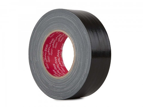 MagTape Utility Grade Budget Gaffer Tape 48mmx50m