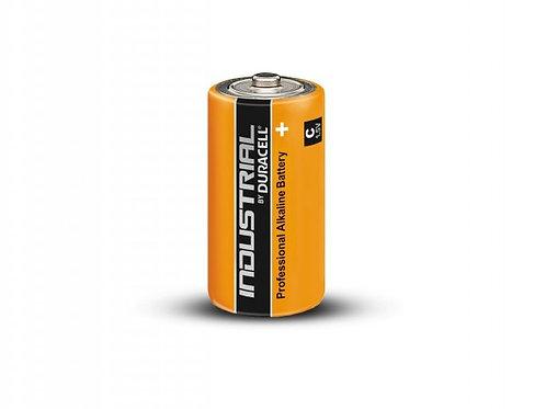 Industrial Alkaline Battery Type C 1.5V / Box of 10