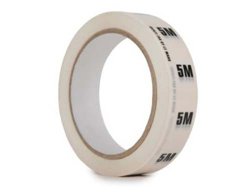 Identi-Tak Cable Length ID Tape 24mm x 33m 5M White