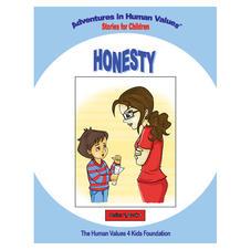 10-Honesty