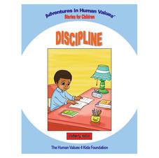 32-Discipline