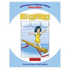 8-Self-Confidence