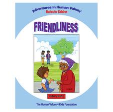 20-Friendliness