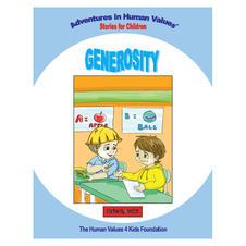 21-Generosity