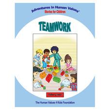 4-Teamwork