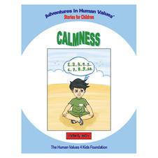 25-Calmness