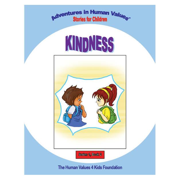 2-Kindness