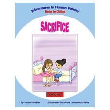 42-Sacrifice