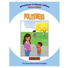 23-Politeness