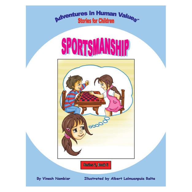 15-Sportsmanship