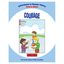 1-Courage