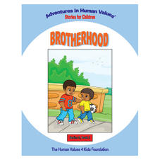 41-Brotherhood