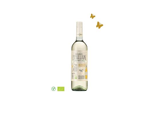 B.I.G. BIANCO, White Organic, Itaalia 0,75L 13,5%
