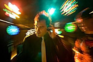 Disco Mòbil Sensations by Dj Dave