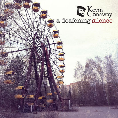 KC_A Deafening Silence_Front Cover-FINAL