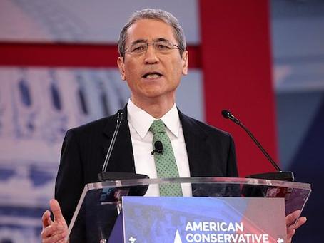 Tách rời kinh tế Mỹ-Trung giúp giải quyết khủng hoảng biên giới Hoa Kỳ như thế nào?