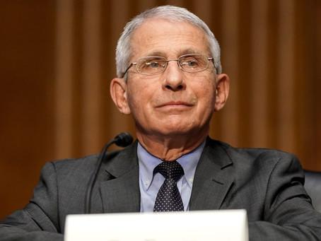 Đô đốc Brett Giroir: Ông Fauci đã nói dối về nguồn gốc của dịch cúm Vũ Hán vào năm 2020