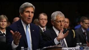 Thêm bằng chứng củng cố khẳng định John Kerry 'thông đồng' với Iran