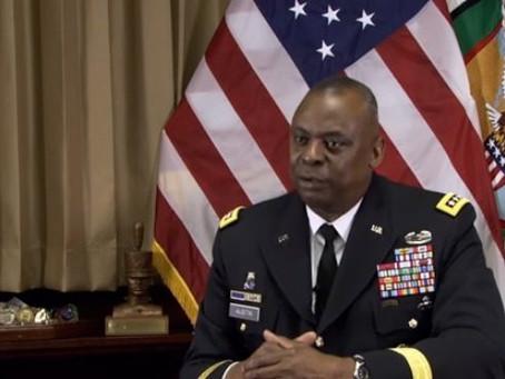 ĐCSTQ bị vạch mặt, Bộ trưởng Quốc phòng Mỹ thẳng thừng nói Bắc Kinh vi phạm luật ở Biển Đông