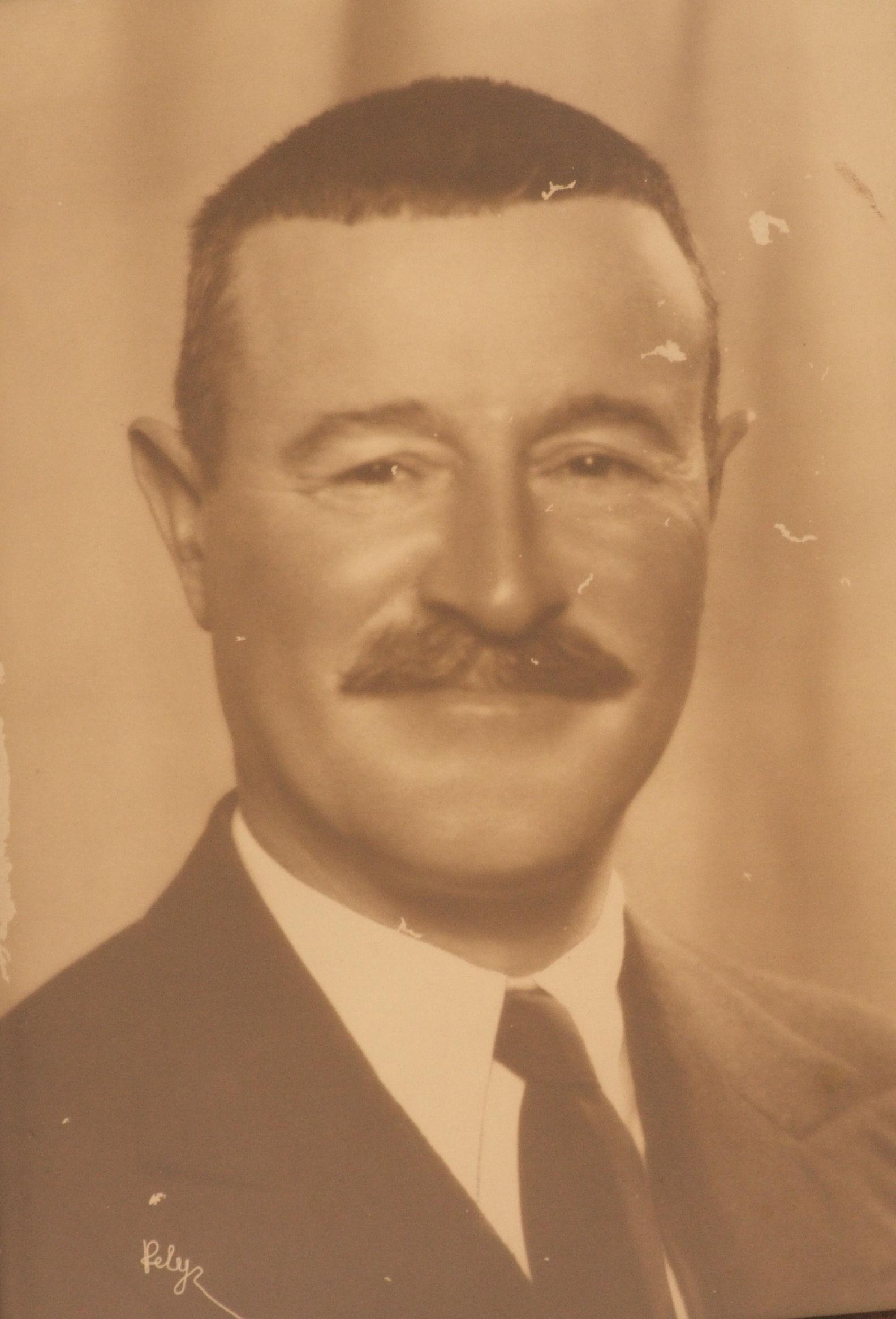 Jose Joaquim Palma Borralho