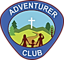 Club de Aventureros Logo